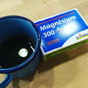 Ma combinaison coup de fouet #boiron #magnesium
