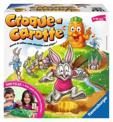 Croque-Carottes