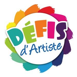 Defis d'artiste_logo