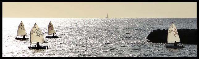 Menorca-Optimist