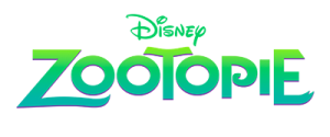 LogoZOOTOPIE