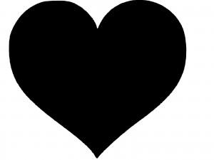 coeur-noir