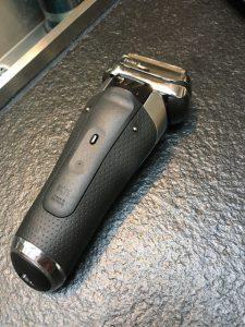 BraunSerie9 - 2