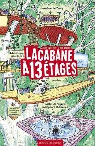 LaCabaneA13Etages