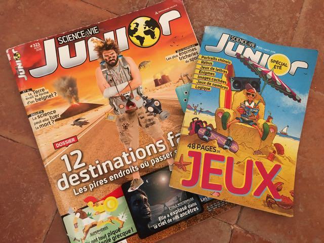 ScienceVie-Junior-aout