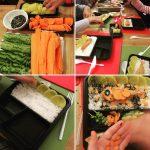 Atelier Bento avec pimpandpommeismagic chez matsuriofficiel atelier cuisine japonais enfantshellip