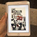 Nouvelle lecture lamaisonpale lukemccallin polar Continuer la lecture rarr
