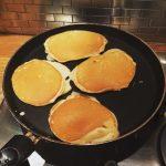 Il fait froid on est fatigus Moralit  pancakes auhellip